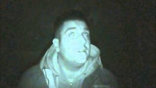 Haunted Finders Sneak Peak