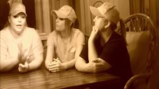 At Home with Halton Paranormal ~ Brenda visits.wmv