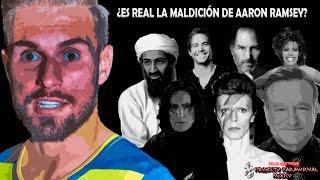 Maldición de Aaron Ramsey, Cada que Anota Gol, un Famoso Muere ¿Es Real o Falsa?