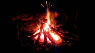 Winter Camping In My Tipi Part 16