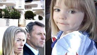 Madeleine McCann - Spirit session part 3