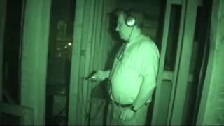 Ghost Detectives S3EP8 The Dimmick Inn