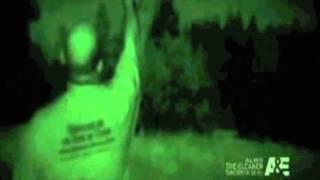 Paranormal State at the Eceti Ranch