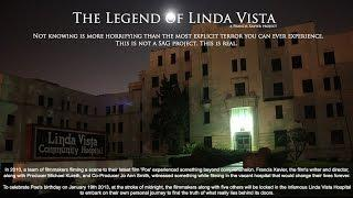 The Legend of Linda Vista a Francis Xavier film