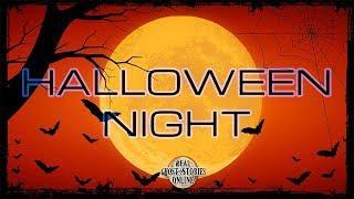 Halloween Night | Ghost Stories, Paranormal, Supernatural, Hauntings, Horror