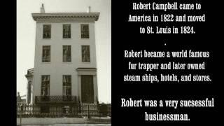 Campbell House Museum St. Louis Paranormal Investigation Great EVP caught
