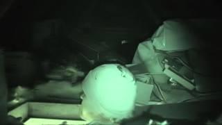 Poltergeist activity in my attic