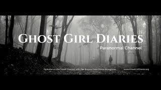 Welcome to my Paranormal Channel!
