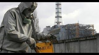 Abandoned Contaminated School In Chernobyl - CHERNOBYL 2.0 Part 3