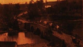 Ghosts of Antietam Battlefield