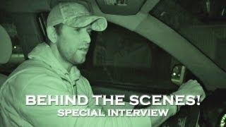 Real Life Paranormal Investigator Interview w/ Dead Explorer!