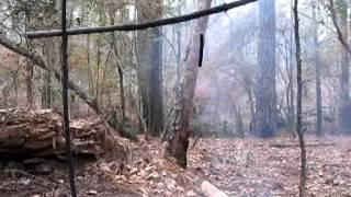 Winter Camping In My Tipi Part 20 Final Part