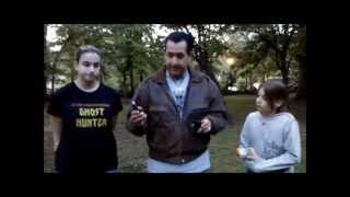 Eager Ghost Communication - Gallo Family Ghost Hunters - Episode 11