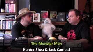 Monster Men Ep. 17: Bigfoot is a Big Deal
