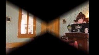 "San Diego Ghost Hunters - Whaley house OCT 16, 2015 ""Call him"""