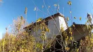 Ex Casello T604 Vercelli Asti e Torretta di Guardia