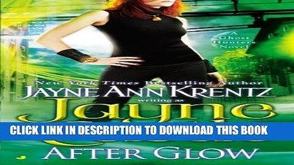 [PDF] After Glow (Ghost Hunters, Book 2) (Harmony) Popular Collection