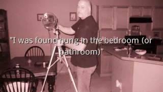 UWPG  Ixonia Wisconsin Paranormal Investigation