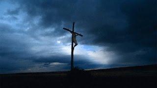 Apparition Jésus Christ