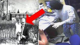 5 Unsolved Mysteries That Were Solved By These Disturbing Photos