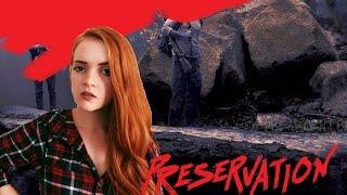 Horror Rant & Review: Preservation