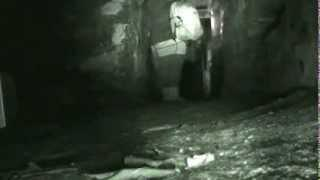 BANBRIDGE GHOST HUNTERS -COONEEN POLTERGEIST HOUSE