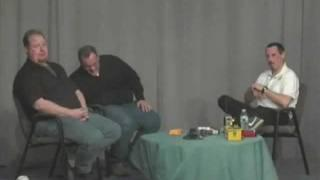 PRAB's Ian Murphy on Spectral Evidence (5/5)