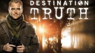Destination Truth S05E05 Spirits of Tikal Creature from the Black Lagoon HDTV x264 tNe