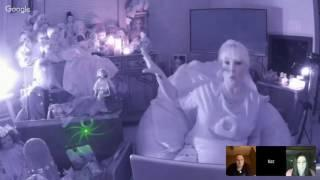 Paranormal Pillow Talk FRIDAY night! Always LIVE, ALWAYS REAL,  Whats in the box?