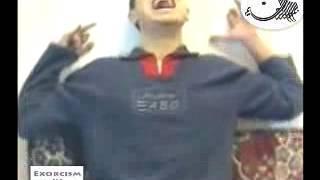Exorcism in Islam
