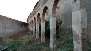 EL CAMPO DE EXTERMINIO ( PREVIO A LA INVESTIGACIÓN)(paranormal,fantasmas,casas abandonadas)