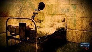 An Asylum in Vicksberg Mississippi | Ghost Asylum