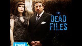 The Dead Files S09E02