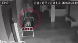 ¿Fantasma Real o Fake?