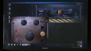Ghost Box GB-1 Paranormal AMAZING immediate Real Spirit Communication caught on camera
