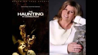 The Haunting in Connecticut....The True Story with Carmen Reed