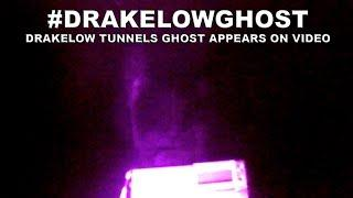 Drakelow Tunnels Ghost Appears on Video