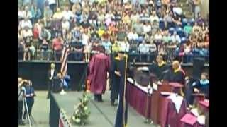 My Brother Graduation From Salem High School