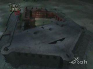TAPS GHOST HUNTERS ▪ Halloween 2008 ▪ S04·E23 |18·19|