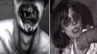 5 Terrifying Ghosts & Demons Caught On Tape & Audio - Real Ed And Lorraine Warren Case Footage