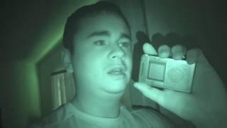 Paranormal Activity in my OWN Home...Again!