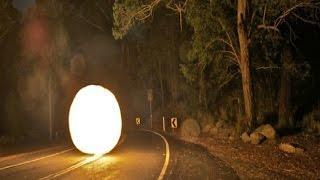 Paranormal, Unexplained Ghost Phenomena
