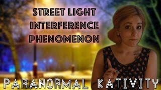 Street Light Interference Phenomenon