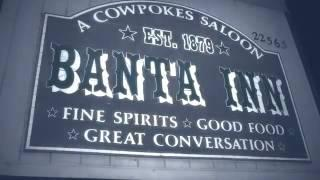 Chill Seekers: Ghost Hunt Episode 13: Most Haunted House / Place in CA? Banta Inn. California Ghosts