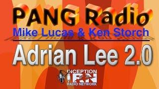 Adrian Lee 2.0 - The Secrets of Necromancy - PANG Radio - Insider's Preview