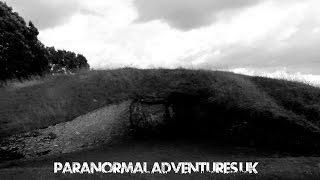 PARANORMAL ADVENTURES UK.@ BELAS KNAP NEOLITHIC BURIAL CHAMBERS