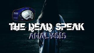 Paranormal Voice | SPIRIT COMMUNICATION | ANALYSIS | THE DEAD SPEAK | Spirit Box Session 10