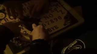 Grainger Market Paranormal Investigation - Ouija Board Session