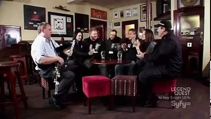 Ghost Hunters International S03E03 Touched By The Dead Ireland