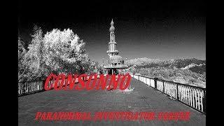 Consonno Paranormal Investigator Varese
